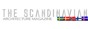 The Scandinavian Architecture Magazine