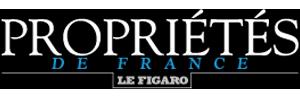 Propriétés de France