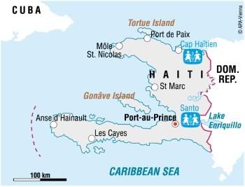 SOS VE_HAITI